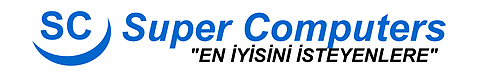 Super Computers Logo